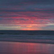 Lorne Sunrise